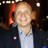 Charles Oster, mywedding.com