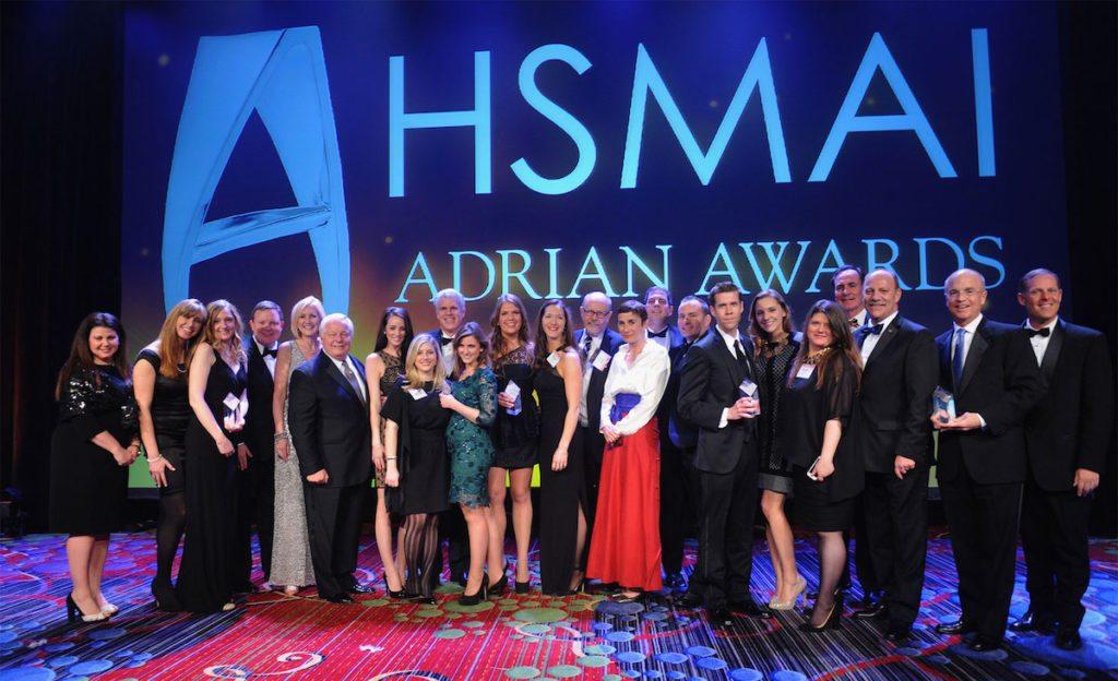2018 HSMAI Adrian Awards
