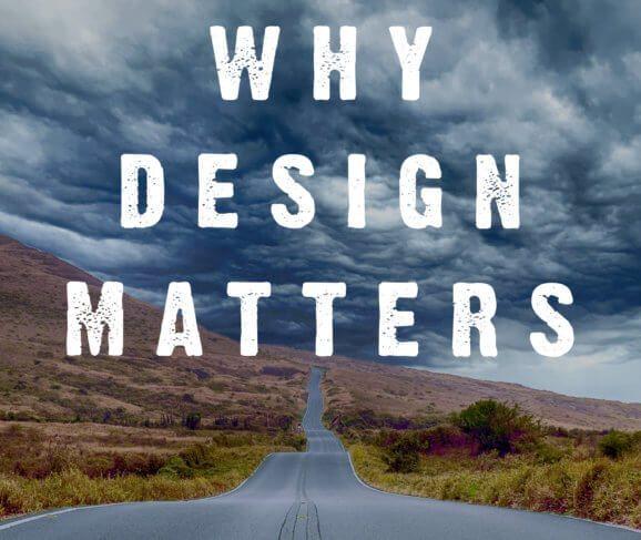 Visiting Media: Design Matters