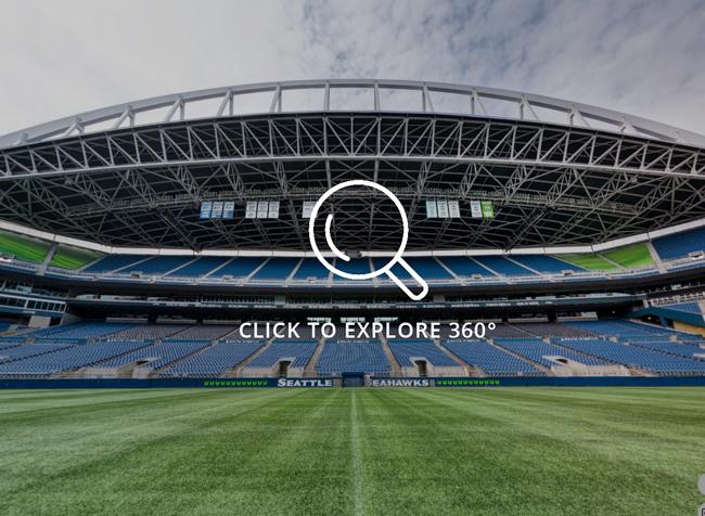CenturyLink Field - Click to View