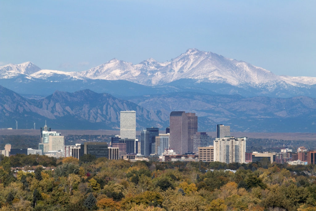 Colorado Springs image
