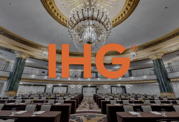 IHG Logo Overlay Image